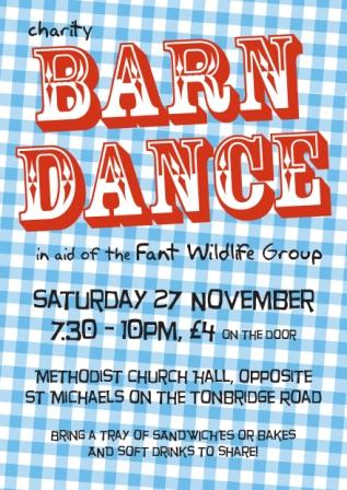 Barn Dance Ideas